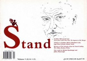 Go to Stand 172, 3(4) - 4(1) (Double Issue)